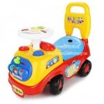 รถขาไถสำหรับเด็กมีเพลง Time Scooter