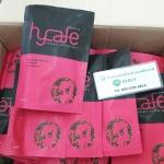 Hycafe Coffee กาแฟลดน้ำหนัก ไฮคาเฟ่ กาแฟ