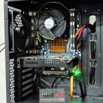 MINI Workstation 6 Core 12 Thread