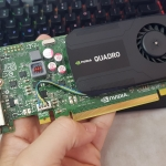 NVIDIA QUADRO K600 1GB LOW PROFILE