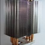 เทคโนโลยีใน Heatsink