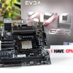 i7-6700 8M Cache, up to 4.00 GHz / EVGA Z170 Stinge