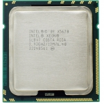 Intel® Xeon® Processor X5670 up to 3.33Ghz 6 Core 12 Thread