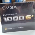 EVGA SuperNOVA 1000 G1+, 80 Plus Gold 1000W,