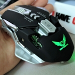 Gaming Mouse ZERODATE X300