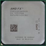 AM3+ AMD FX 8320 Turbo 4.0Ghz