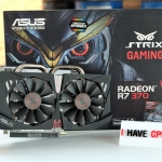 ASUS STRIX R7 370 4GB