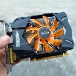 ZOTAC GeForce GTX 750 Ti 2GB ประกันยาวๆ