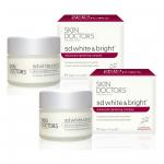 Skin Doctors SD White & Bright 50ml. (2 ชิ้น)