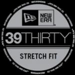 หมวก New Era 39thirty Stretch Fit