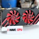 Gainward GeForce GTX 950 2GB OC Edition