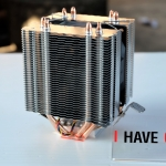Heatsink AVC 4 ท่อ (NEW)