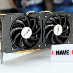 XFX Radeon R7 370 2GB 256-Bit GDDR5