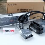 EVGA GTX 1080/1070 Hybrid Waterblock
