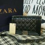 Zara Chain Shoulder Bag กระเป๋าทรงฮิต จาก Zara Basic