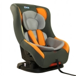 [สีส้ม] คาร์ซีท Fico เบาะรถยนต์นิรภัยสำหรับเด็ก รุ่น FC902 [สำหรับแรกเกิด - 4ขวบ]