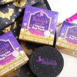 แป้ง Babalah สูตร Oil Control & UV 2Way Cake Magic Powder SPF20 [#19] ปริมาณสุทธิ 14 g.