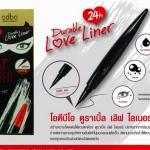 อายไลเนอร์ วันเดอร์ฟูล เพนซิล od317 Odbo Durable Love Liner