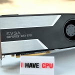 EVGA GeForce GTX 970 GAMING