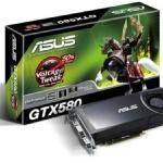 GeForce GTX 500 Series