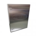 ตู้สแตนเลสกันน้ำ ฝา1ชั้น RBC-05 size: W350xH450xD200 mm.