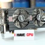 ASUS Radeon R7 360 2GB GDDR5
