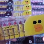 Set lip stick color mood peiyen เซท ลิปสติก ไลน์ เป็ด
