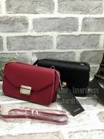 ZARA SAFFIANO BAG ซื้อ1 ได้ถึง 2