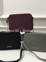 NINE WEST lucky treasure crossbody