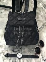 กระเป๋าเป้!!! ทรงน่ารักมากๆๆๆ จากแบรนด์ KEEP รุ่น Monster bite backpack