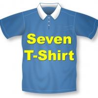 ร้านSeven T-Shirt