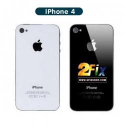 ฝาหลัง iPhone 4G