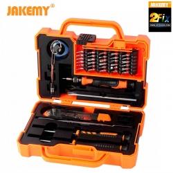 ไขควงชุด - JM-8139 Set tool kit disassembly