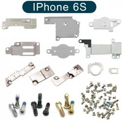 เหล็กครอบ น็อต iPhone 6S