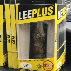 Battery Iphone สำหรับรุ่น 6S ยี่ห้อ Leeplus มี มอก พร้อมอุปกรณ์เปลี่ยนครบชุด