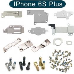 เหล็กครอบ น็อต iPhone 6S Plus