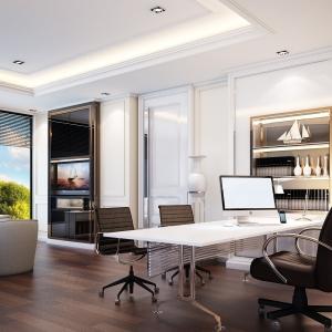 Rabika_Chairman Room