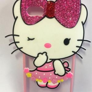 เคส iphone 6 kitty คิตตี้ ประดับเพชร