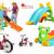 ของเล่นสนาม คอกเด็ก สไลเดอร์ จักรยานเด็ก