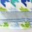 ผ้าห่ม Hudson Baby Satin Blanket ลาย Houndstooth thumbnail 8