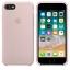 เคสซิลิโคน iPhone 6 / 6s สีชมพูพิงค์แซนด์ ( Original ) thumbnail 4