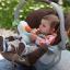 ตุ๊กตาหมาน้อยกล่อมนอน Infantino Shoothing Sunggle Pup thumbnail 3