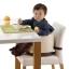 เก้าอี้ทานข้าว 2 ระดับ Richell 2-Position Baby Chair thumbnail 4