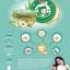 บาล์มนุ่ม ลดคัน Happy Baby Organic Soft Barm (Newborn Baby) thumbnail 6