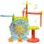 กลองชุดอิเล็กทรอนิกส์ สำหรับเด็ก Melodious Jazz Drum thumbnail 4
