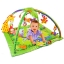 Play Gym Developmental Benefits Baby's Friends thumbnail 7