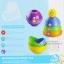 ถ้วยเรียงซ้อนมายากล Multicoloured Stack Cup thumbnail 16