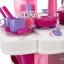 ชุดทำอาหาร Pink Kitchen Set thumbnail 5