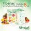 Verena Fiberlax ไฟเบอร์แล็กซ์ 1กล่อง (10ซอง) thumbnail 1