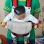 เป้อุ้มเด็ก Chicco Marsupio Go Baby Carrier thumbnail 11